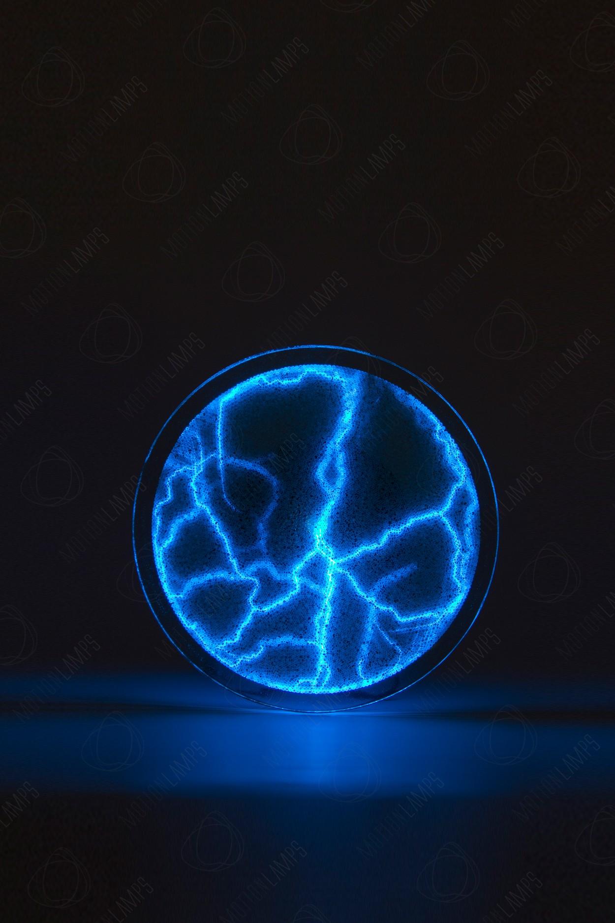 Электрический плазменный диск Alive Vortex XL