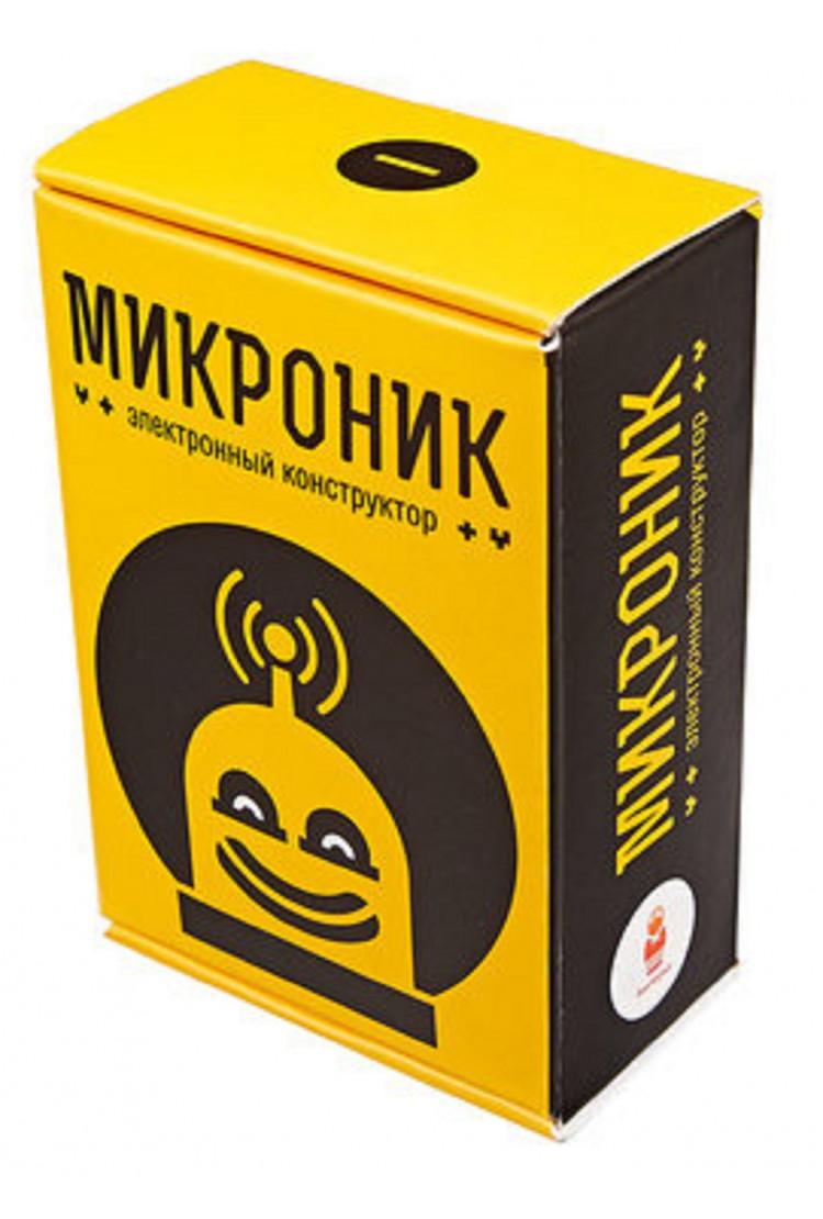 Конструктор Микроник