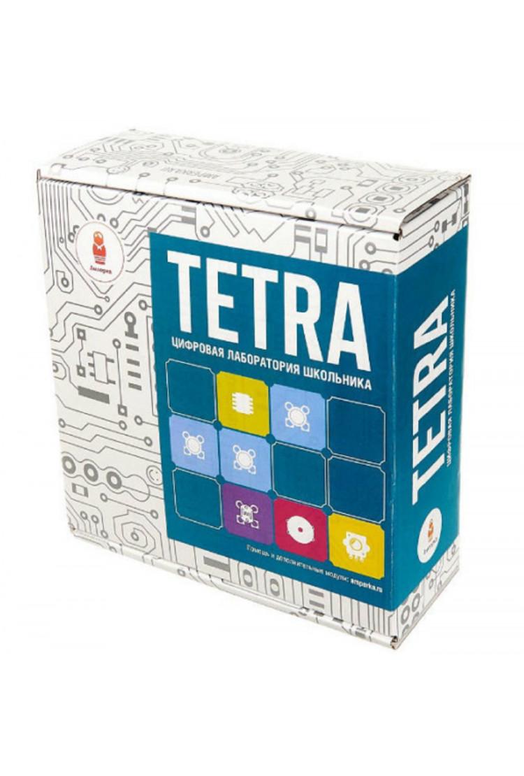 Образовательный набор Амперка Tetra