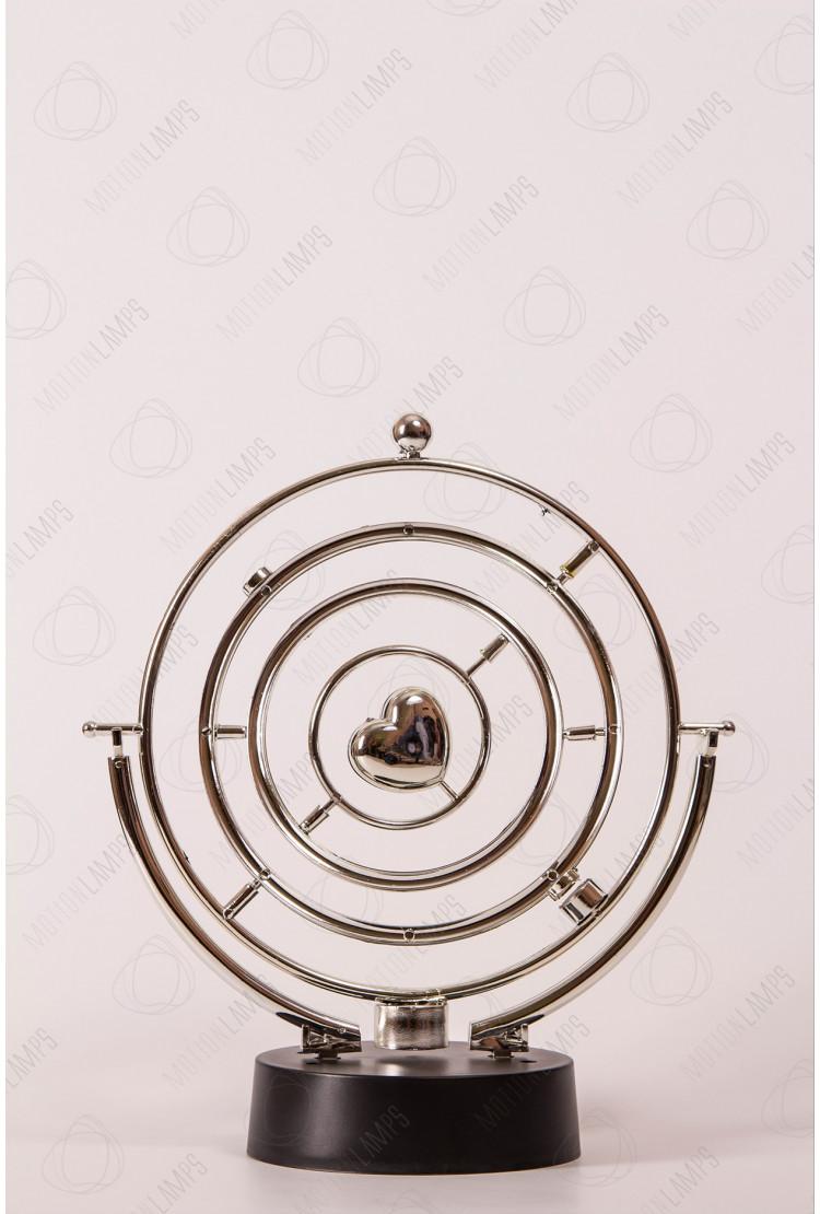 Магнитный маятник Сфера 1