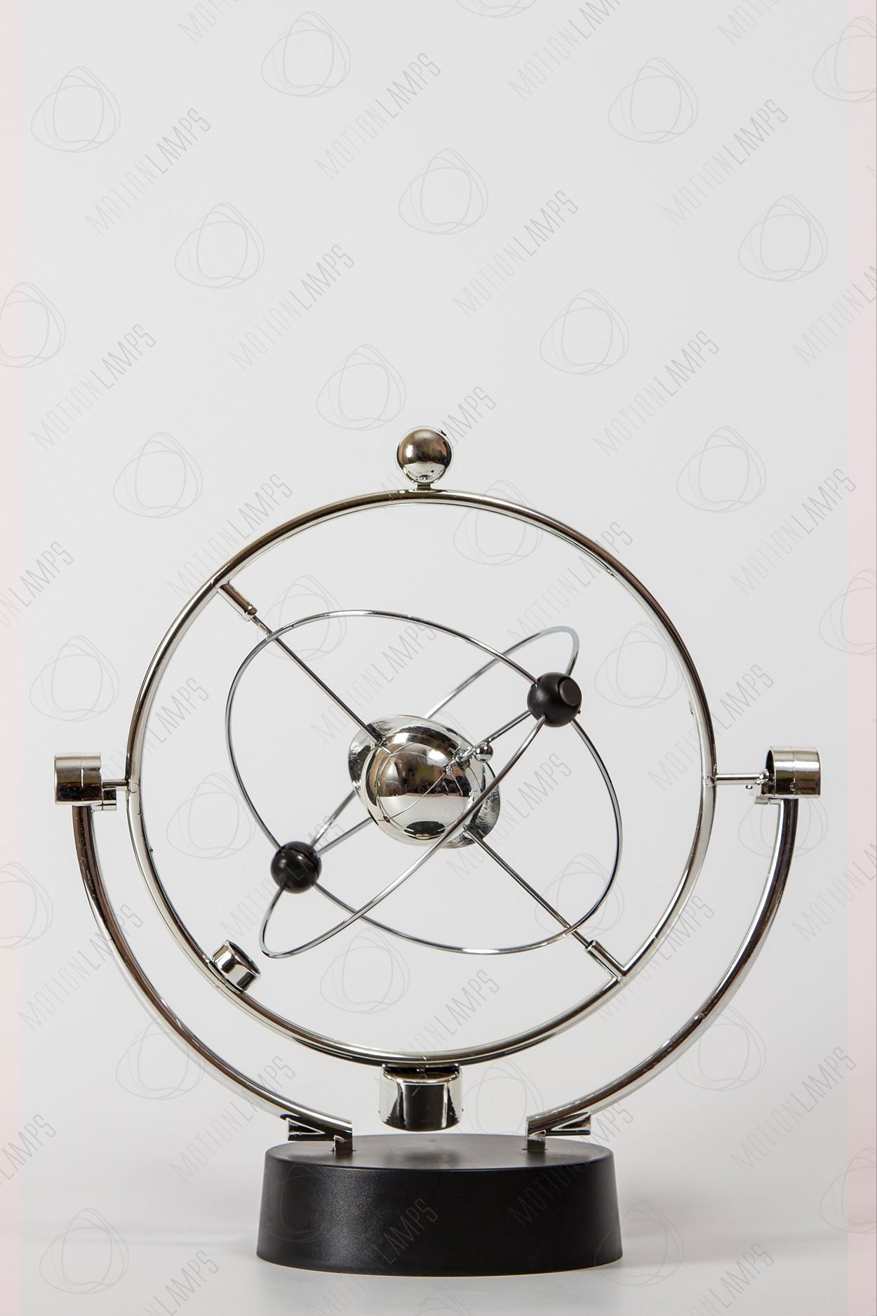 Магнитный маятник Сфера 2