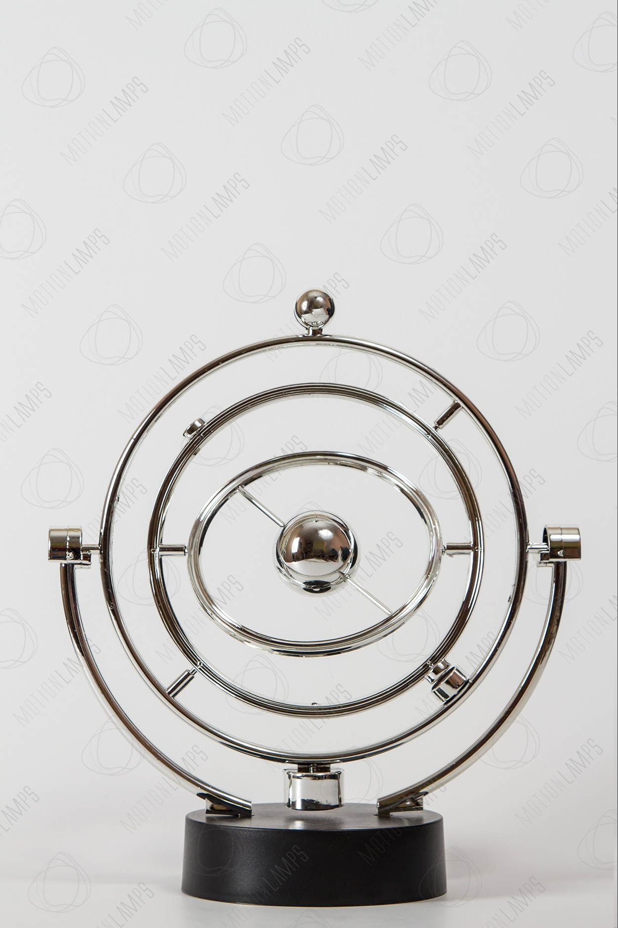 Магнитный маятник Сфера 4