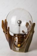 "Плазменный шар ""Руки"" (21см)"