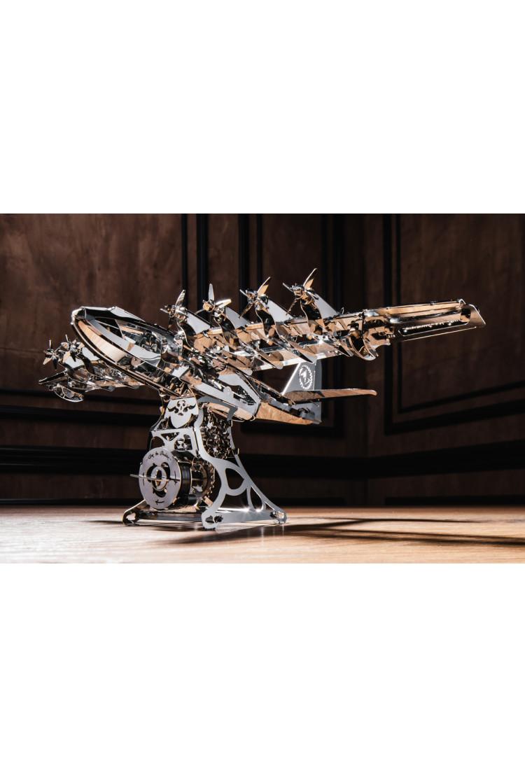 Металлический конструктор TimeForMachine Heavenly Hercules