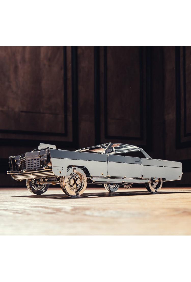Металлический конструктор TimeForMachine Royal Voyager