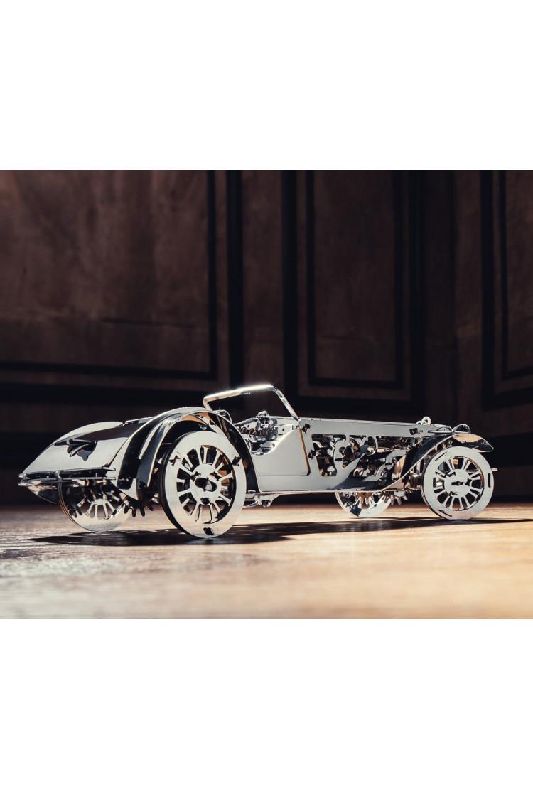 Металлический конструктор Glorious Cabrio 2