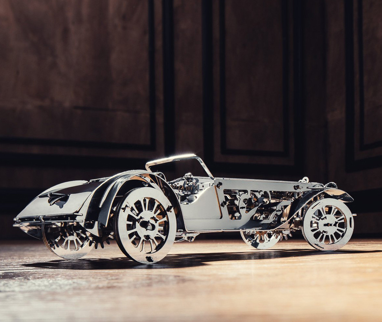 Конструктор Time4Machine Glorious Cabrio 2