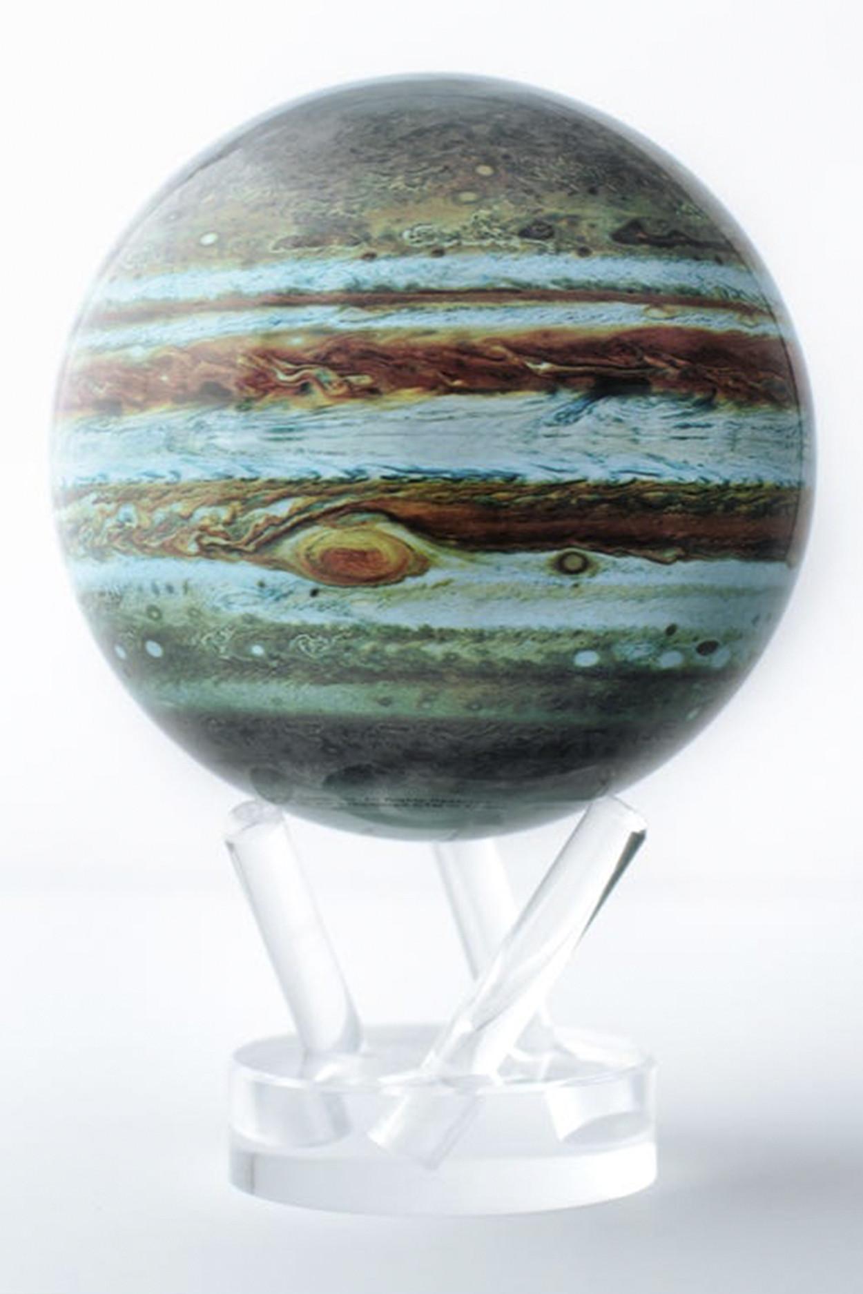 Глобус Mova Globe d12 Юпитер