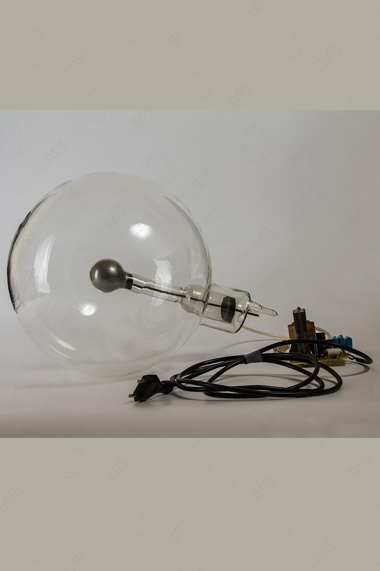 Электрический плазменный шар Тесла (D - 30см)