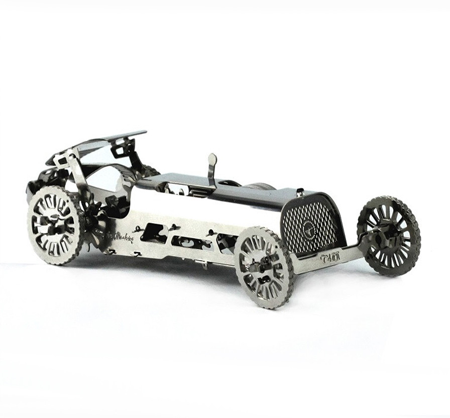 Металлический конструктор TimeForMachine TinySportCar