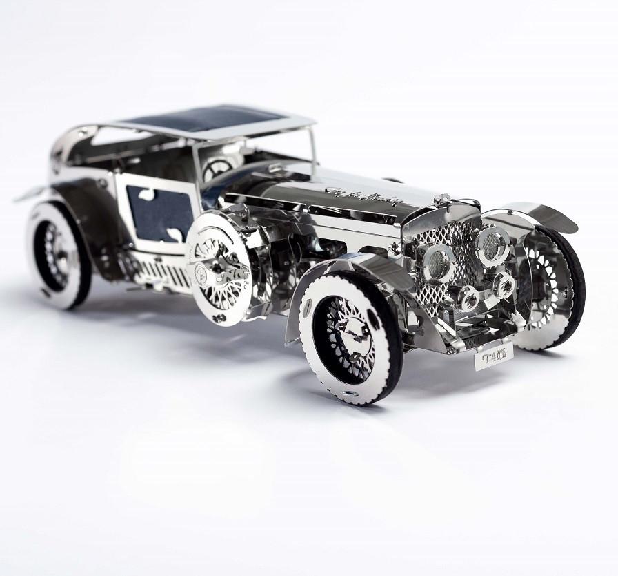 Металлический конструктор TimeForMachine Luxury Roadster