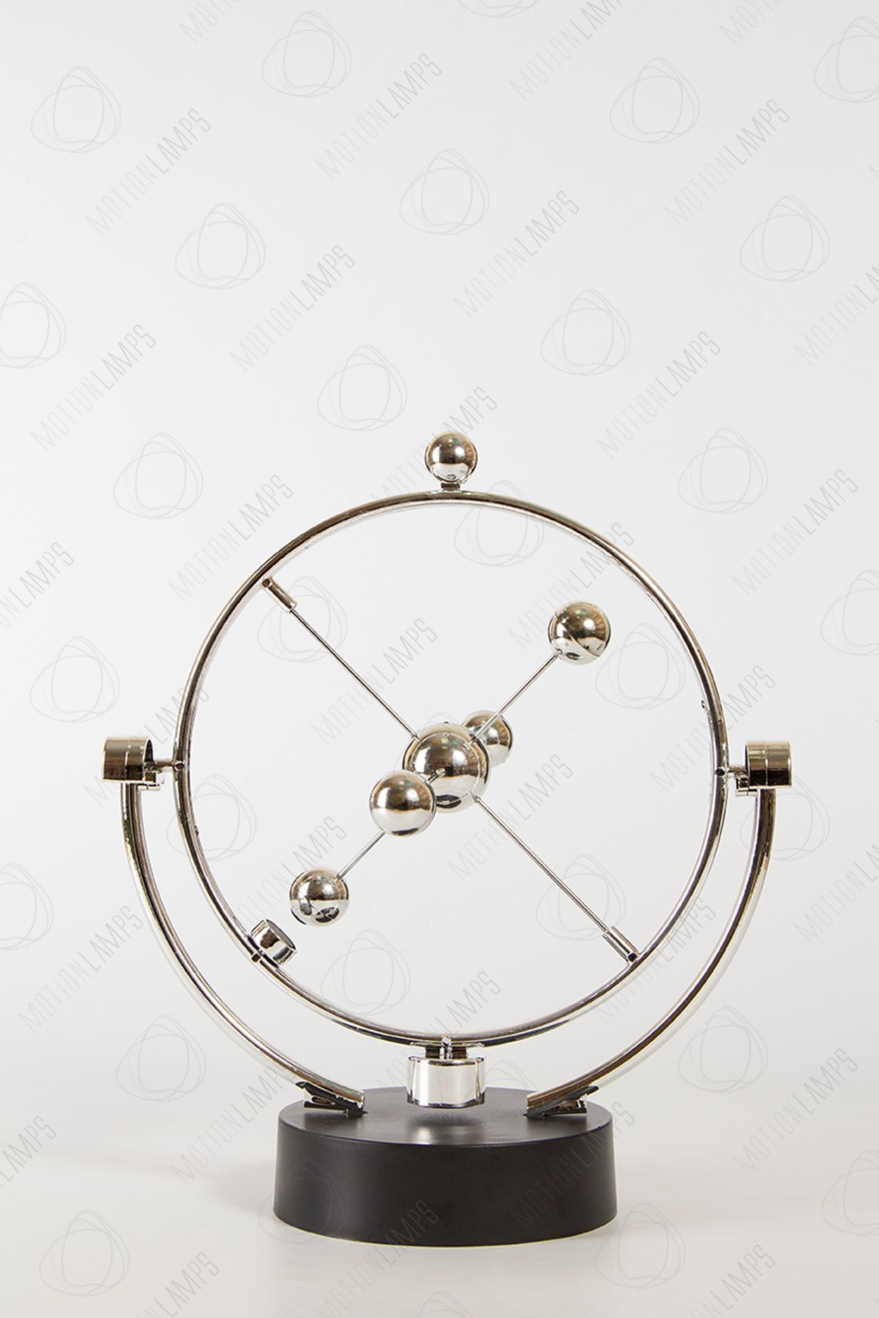 Магнитный маятник Сфера Planets