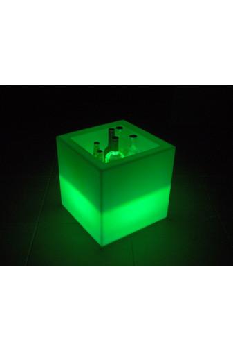 Cube 40 Box
