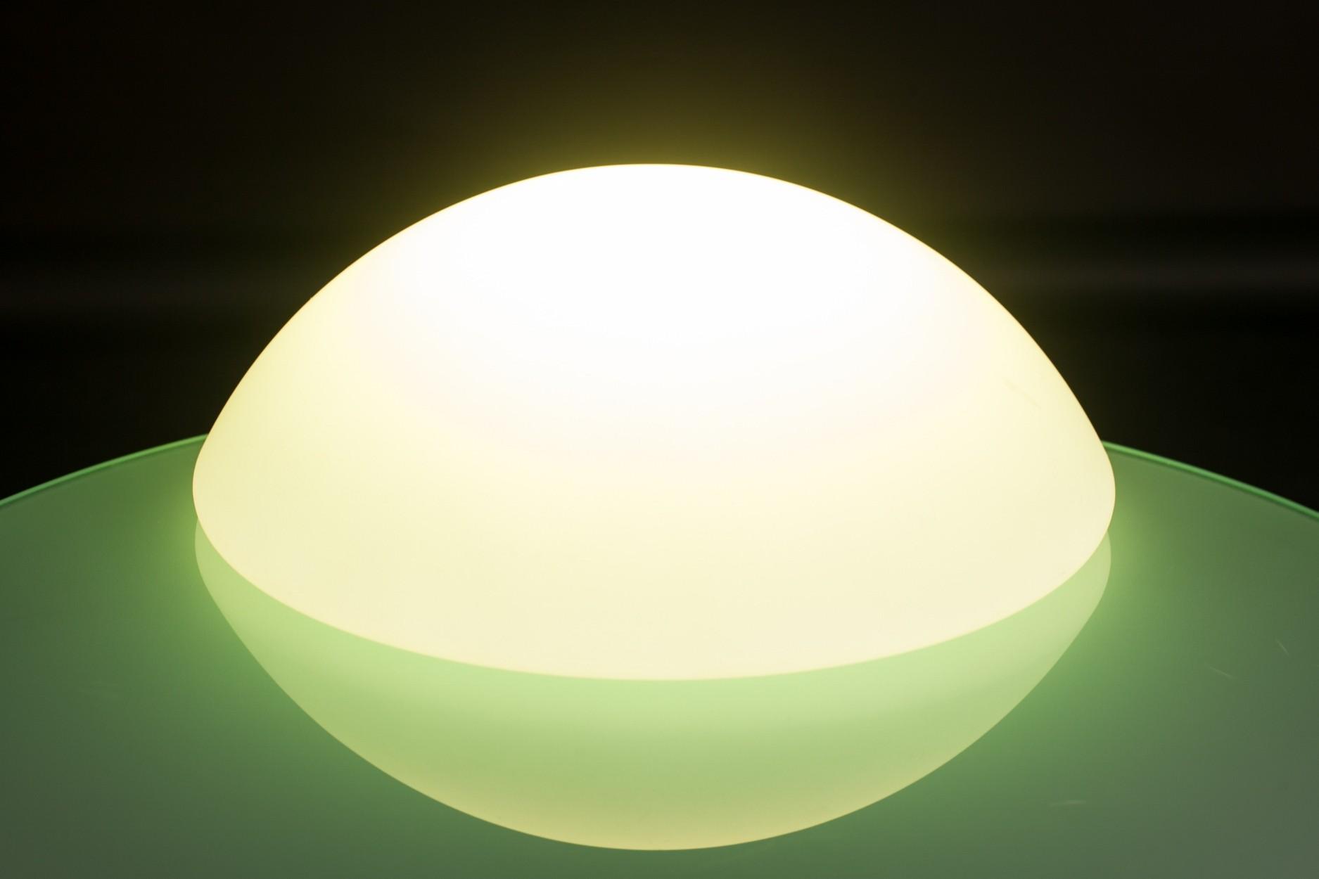 Светодиодный светильник Half (Led) Alive System