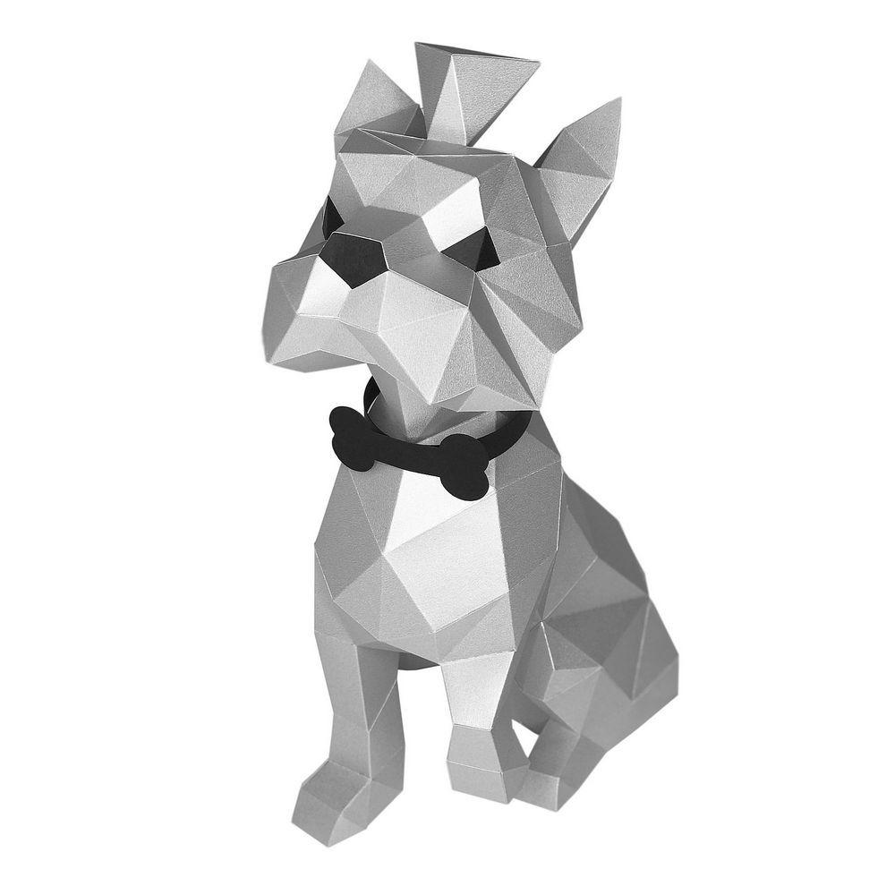 "Оригами фигура PAPERRAZ ""ЙОРК ФИНИК"""