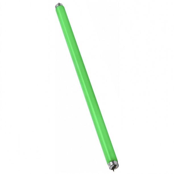 Лампа для Тесла-шоу люминесцентная зеленая (65см)