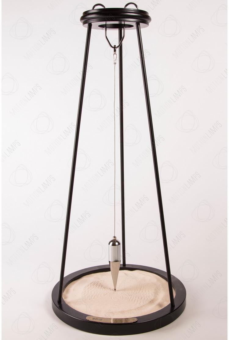 Настольный маятник Фуко (математический) 39см