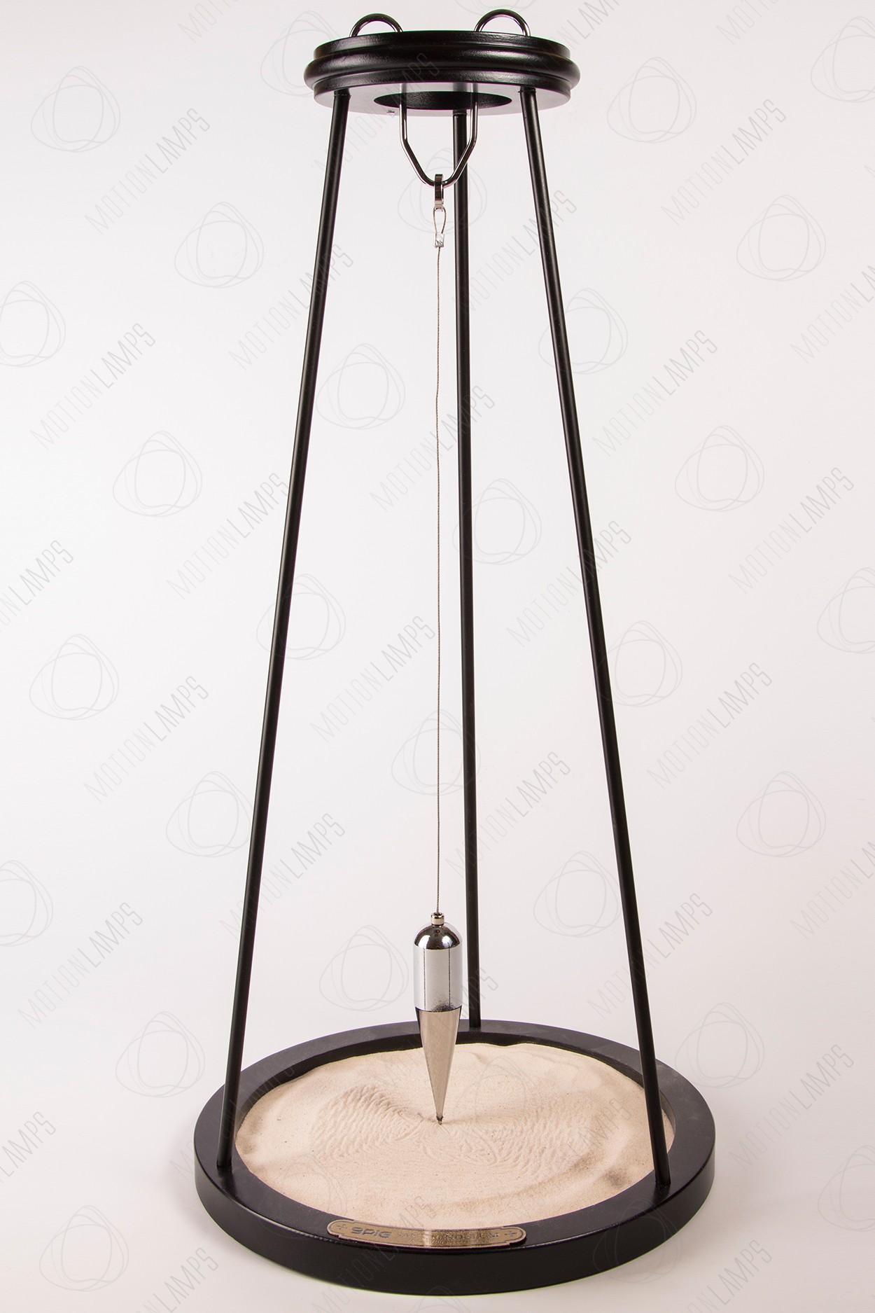 Настольный маятник Фуко (математический) 50см