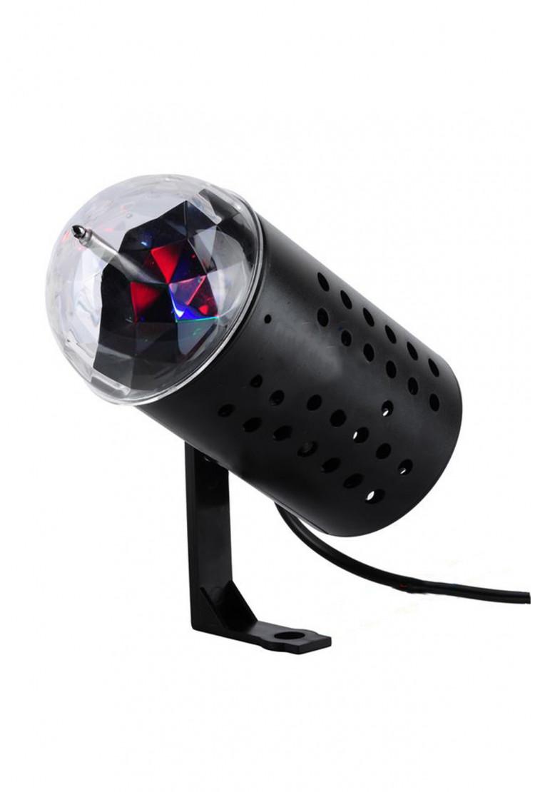 Светодиодная диско-лампа LED BL