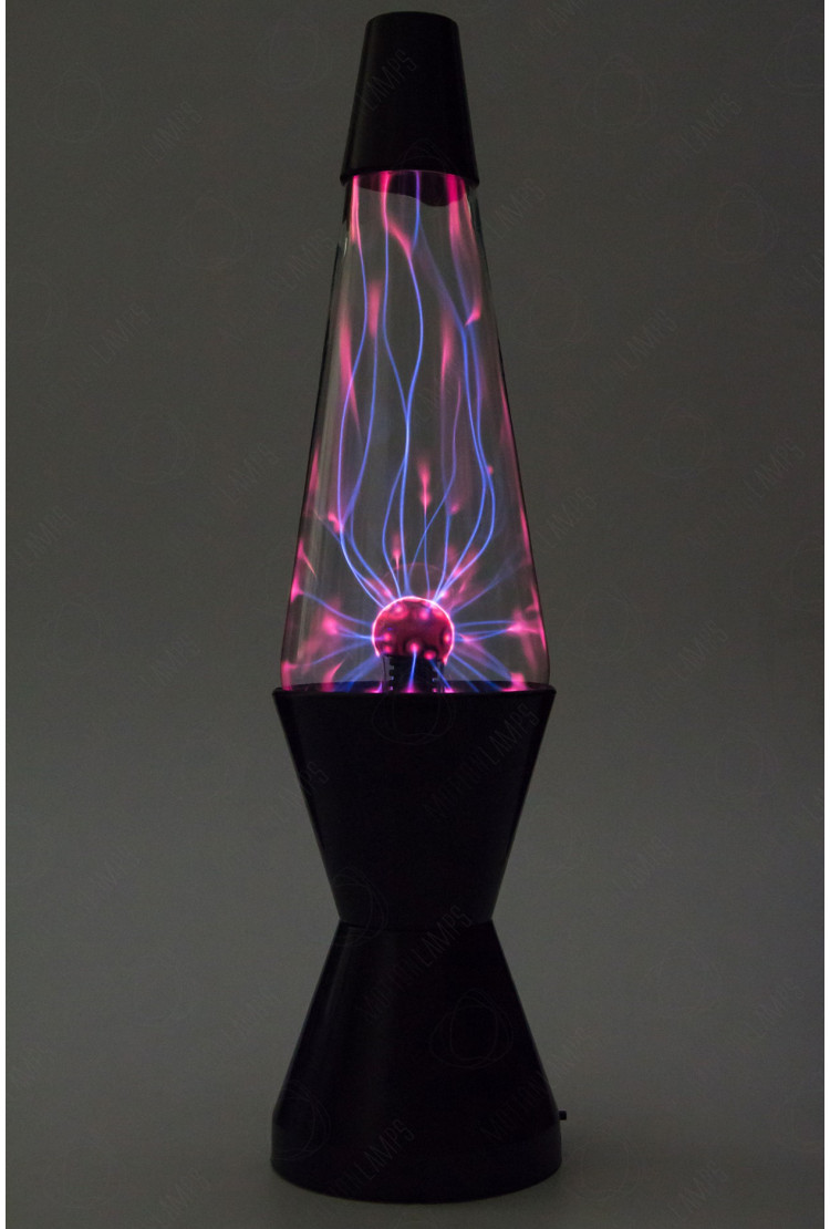 Электрическая плазменная лампа Тесла MT (H - 37см)