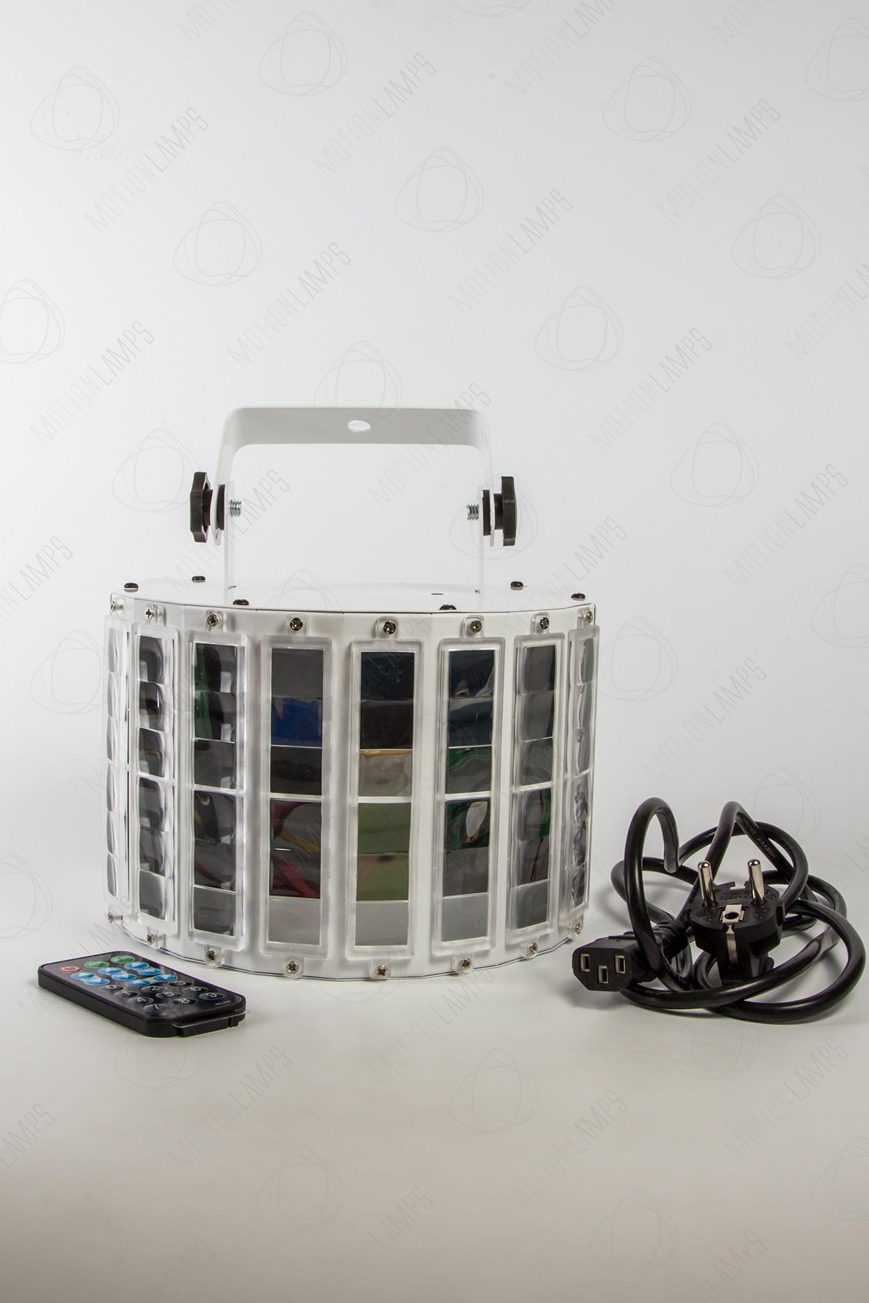 Светодинамическая установка Радуга LED