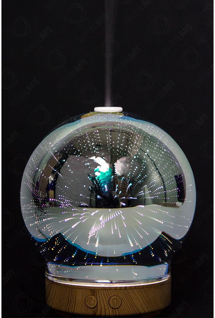 Аромадиффузор Шар бесконечности