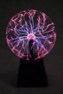 Электрический плазменный шар Тесла (D - 17см)