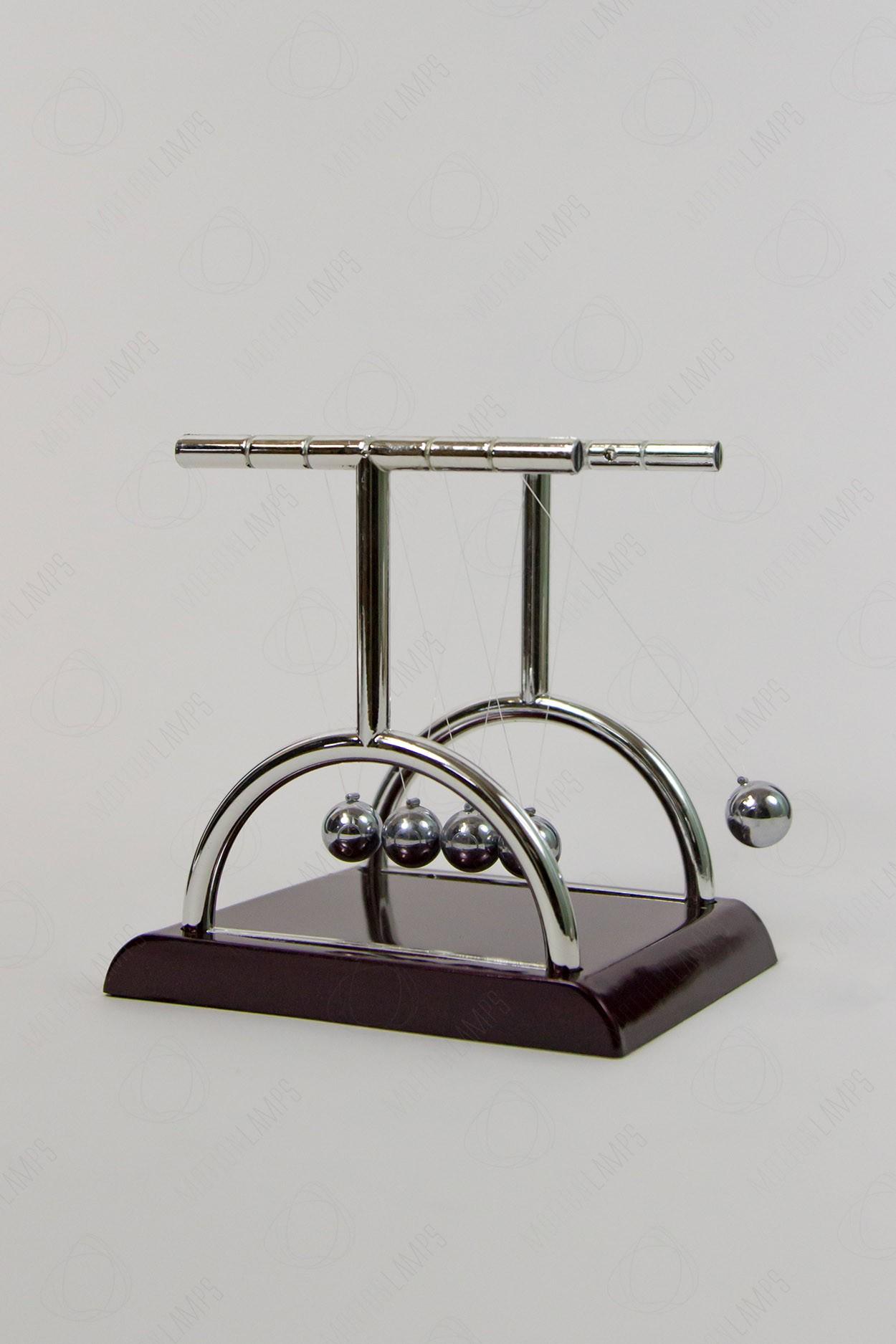 Кинетический маятник Ньютона T2 14см