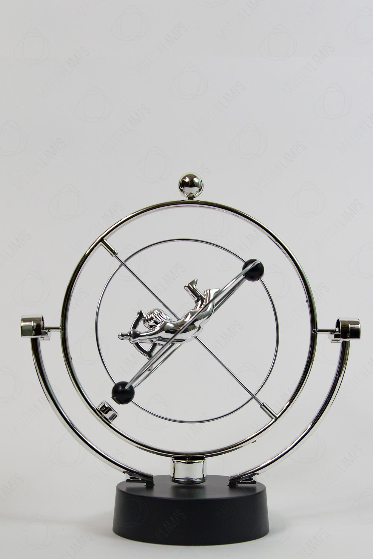 Магнитный маятник Сфера купидон