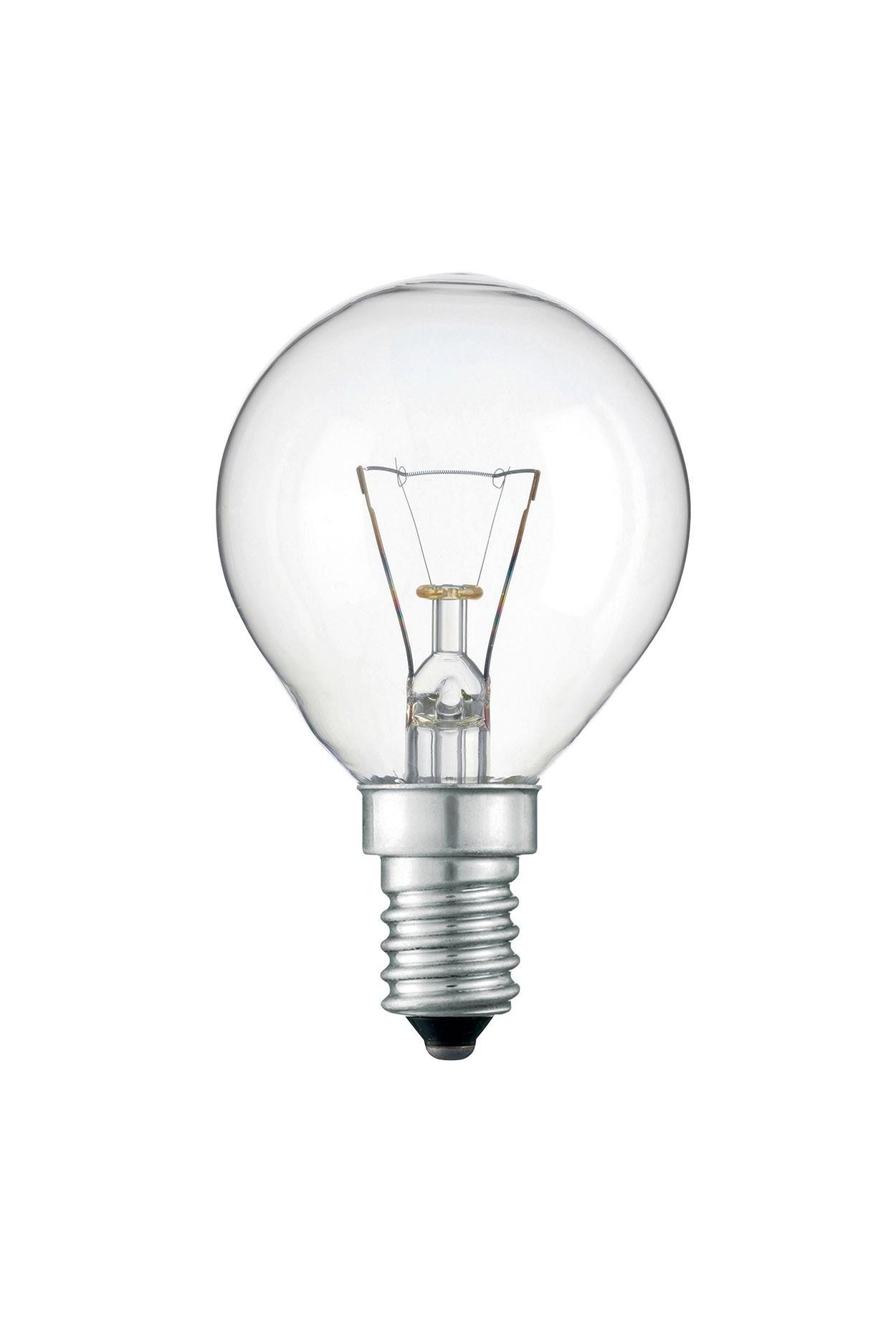 Лампочка Р45 40W