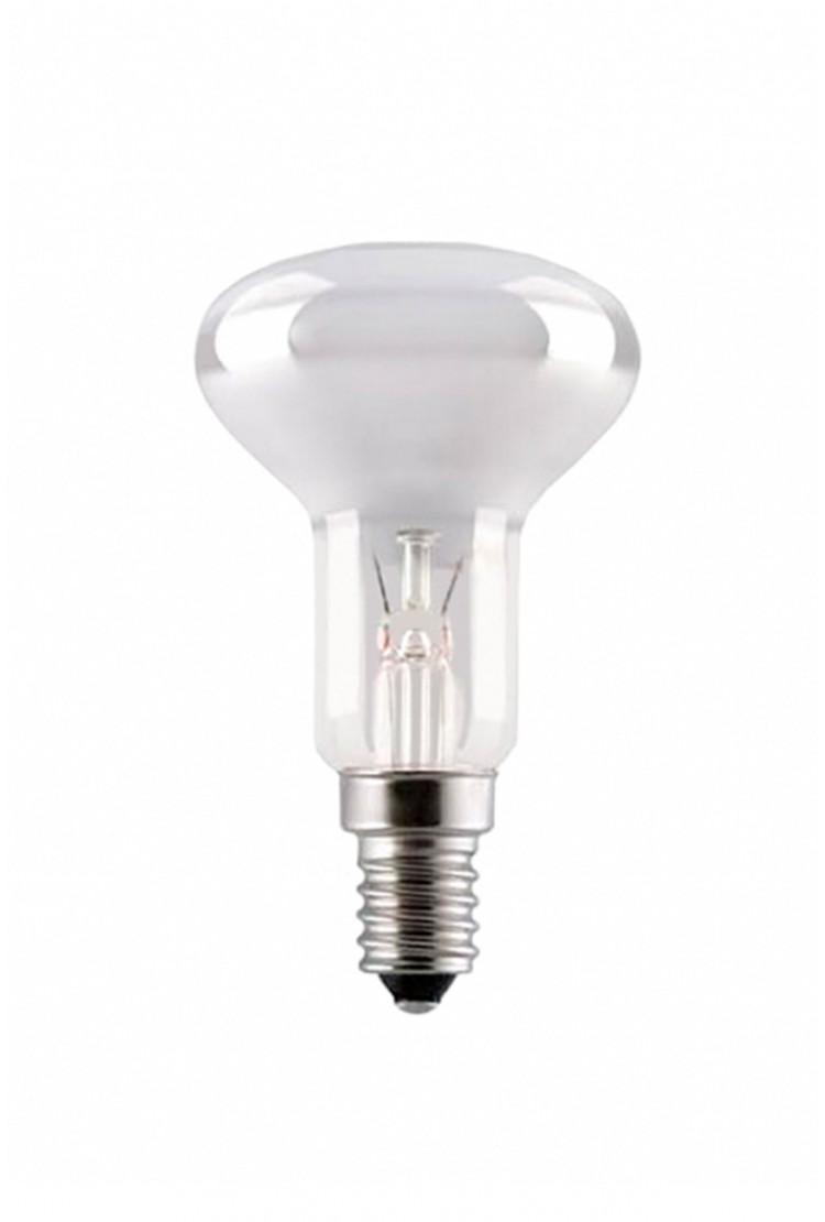 Лампочка E14 R50 60w