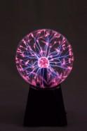 Электрический плазменный шар Тесла (D - 15см)