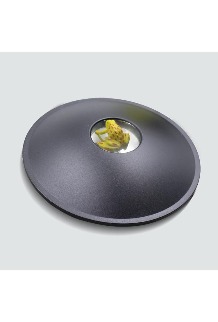 3D мираскоп лягушка голограмма (Mirascope)