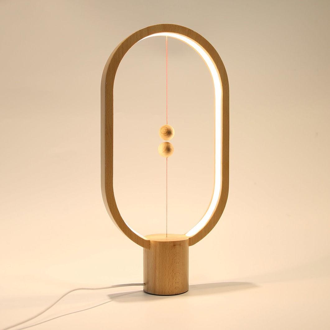 Светящиеся песочные часы LED 25см