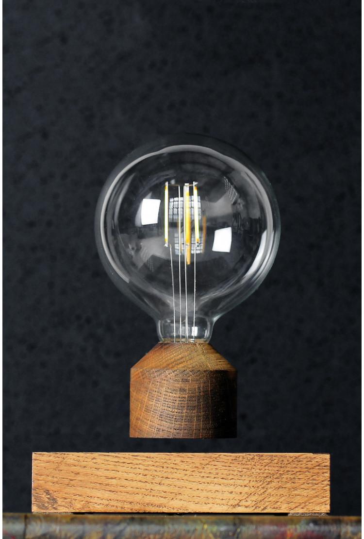 Левитирующий светильник Lesvet Classic (тёмный)