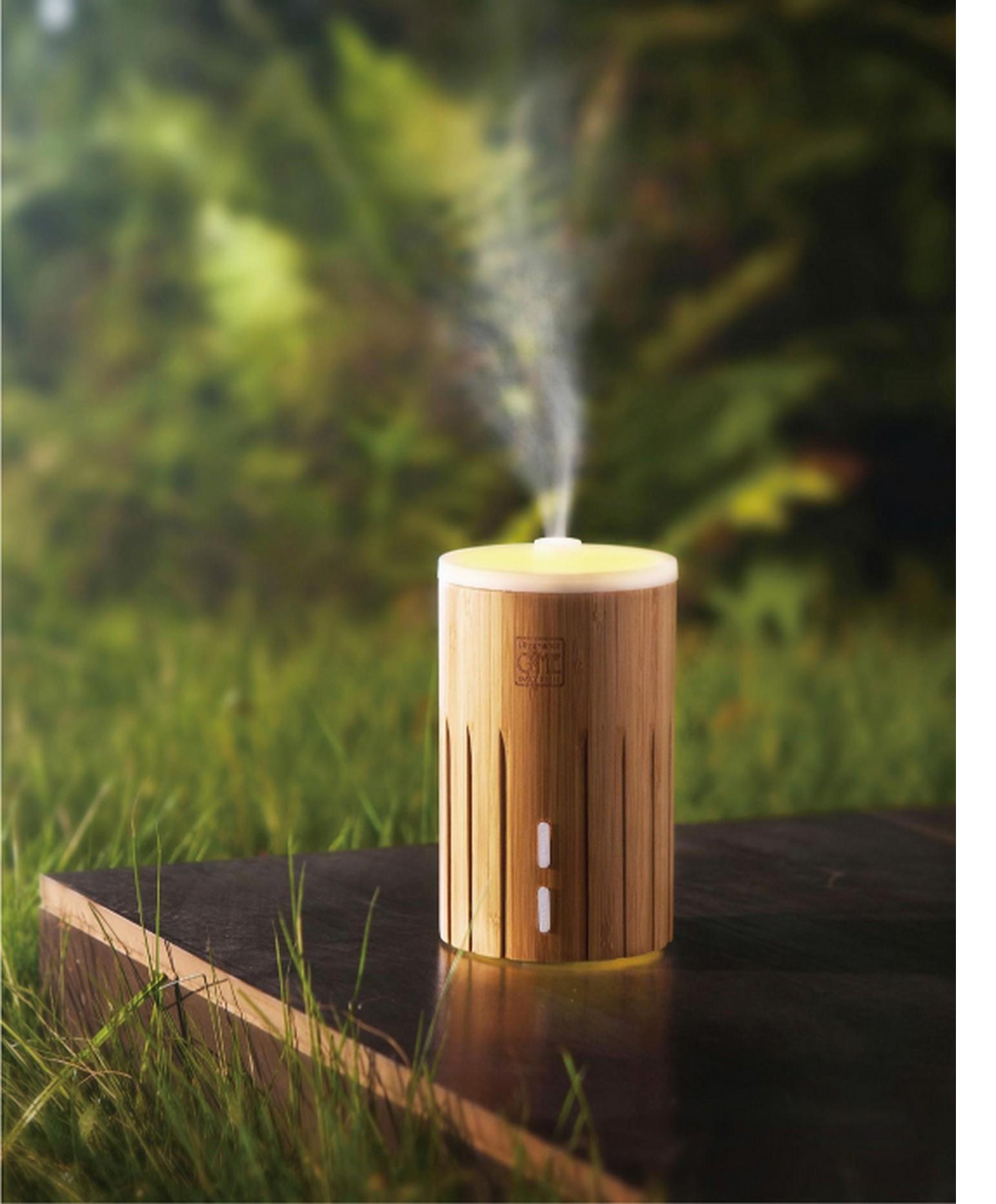 Бамбуковый арома-увлажнитель AIC Ultransmit 030