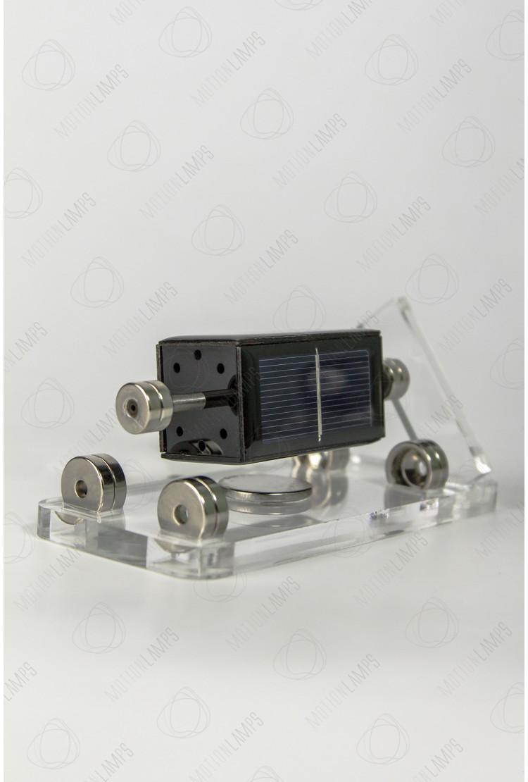 Левитирующий вечный двигатель (солнечный) V4