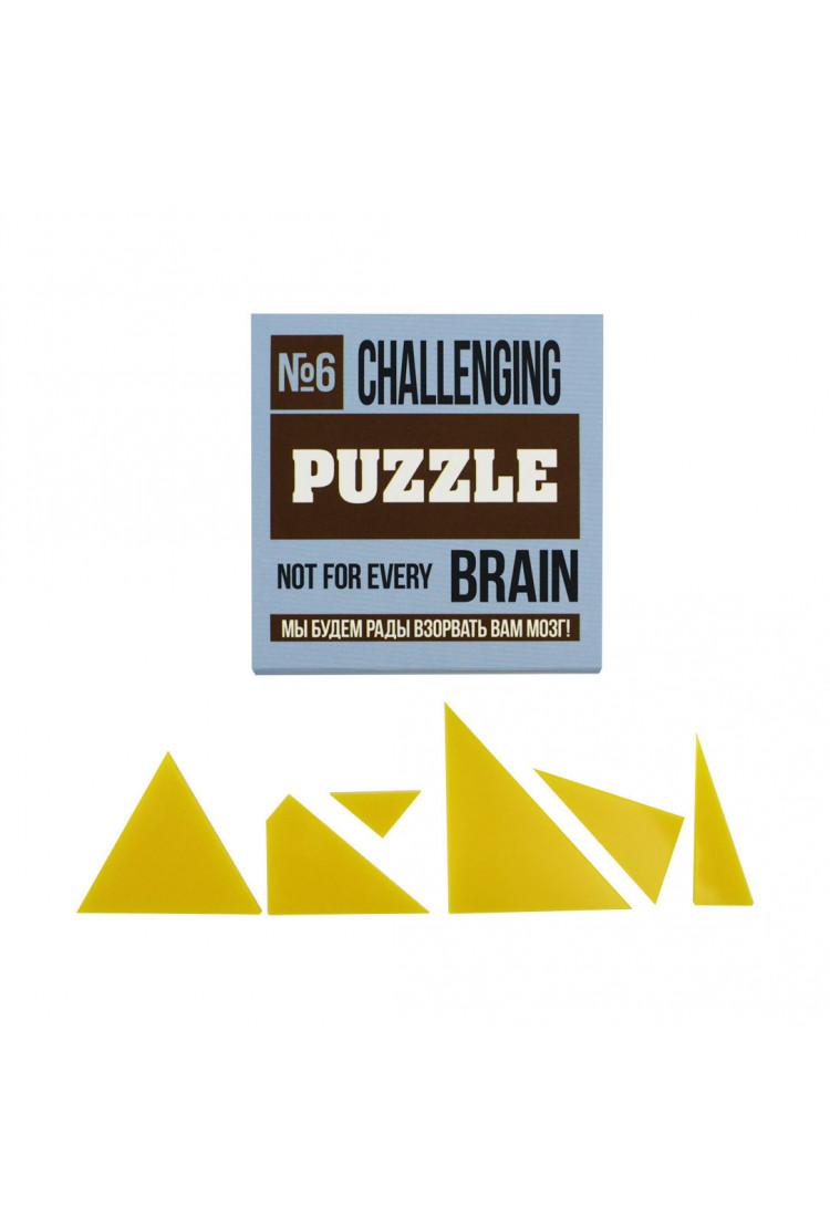 Challenging PUZZLE Вызов №6