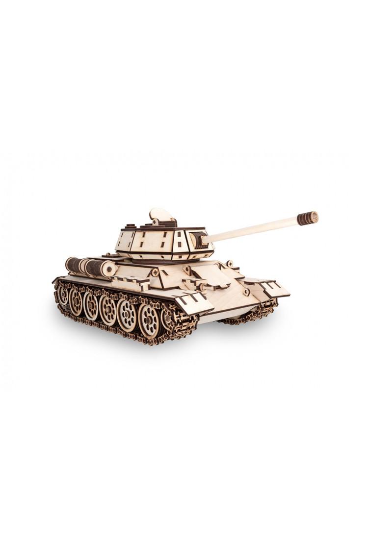 3D Конструктор EWA - Танк Т34