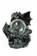 Электрический плазменный шар Тесла Дракон 1 (D - 8см)