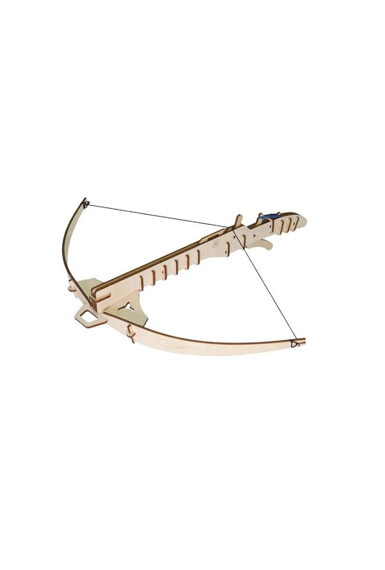 3D Конструктор Паркматика- Арбалет 1702 (Малый арбалет)