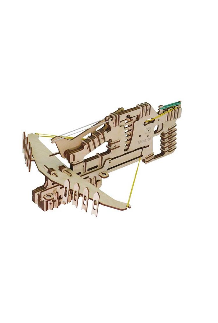 3D Конструктор Паркматика - Арбалет 1703 (Средний арбалет)