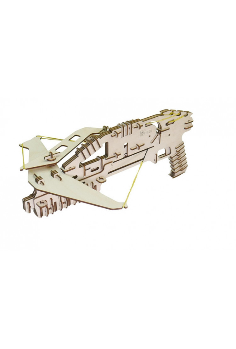 3D Конструктор Паркматика - Арбалет 1704 (Средний арбалет)