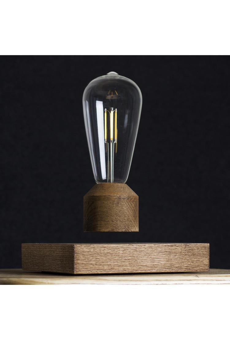Левитирующая лампочка Levitera Lumen (светлый)