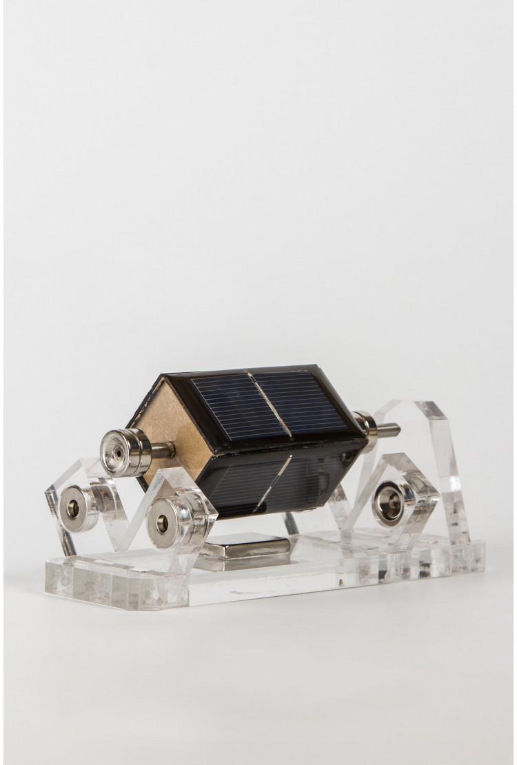 Настольный левитирующий двигатель (мендосинский мотор) V2