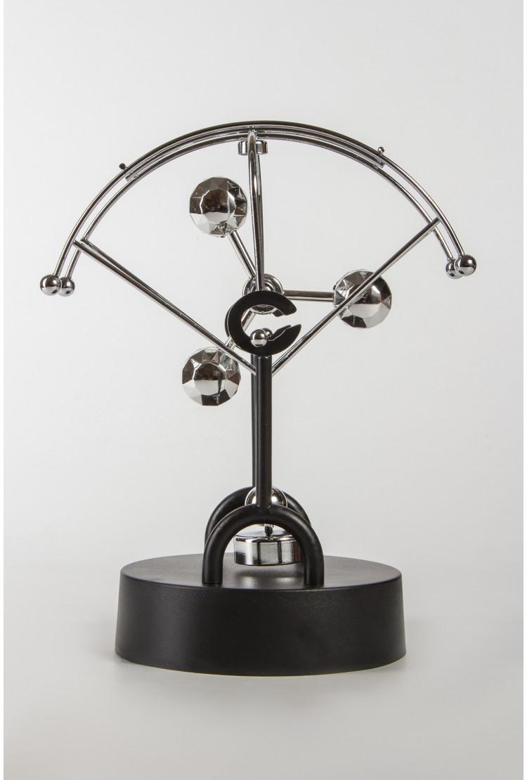 Настольный магнитный маятник качели - Шары