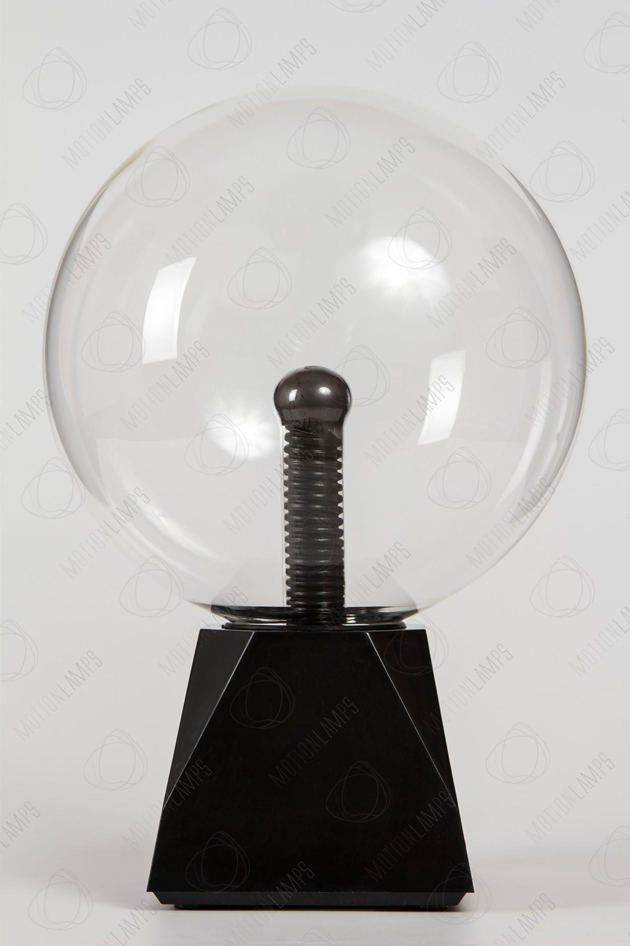 Уцененный товар! Плазменный шар Тесла (D - 20см)