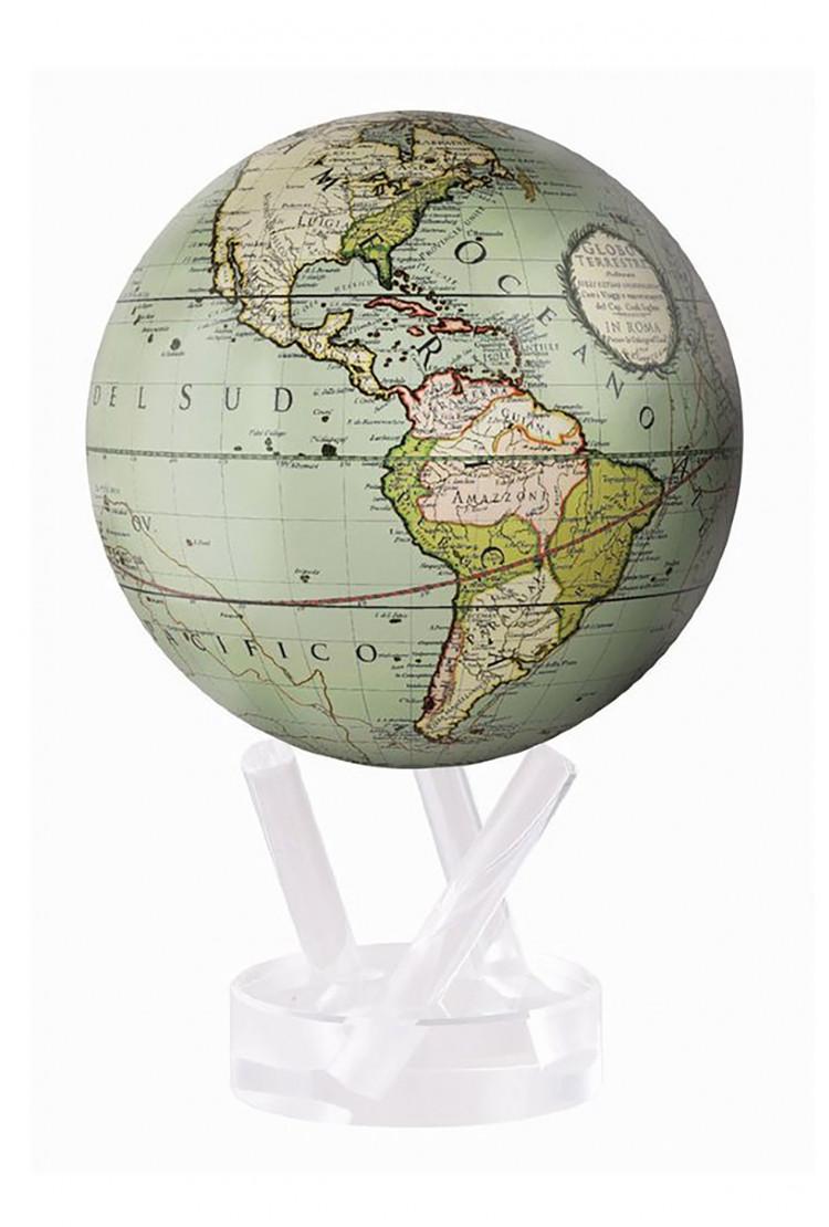 Глобус Mova Globe d12 Земля Неопознанная