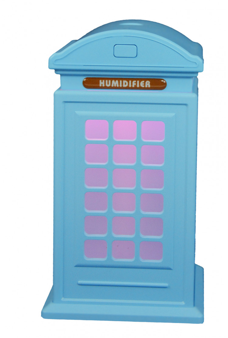 Аромадиффузор Телефонная будка