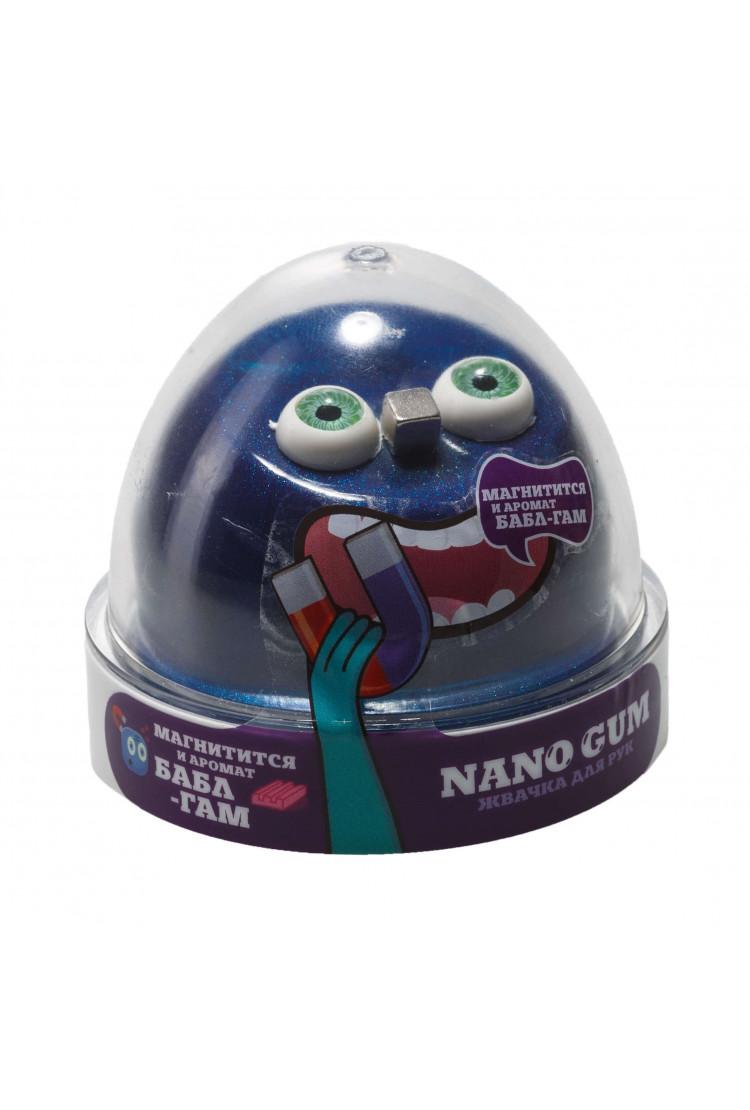 Nano gum, магнитный с ароматом баблгама